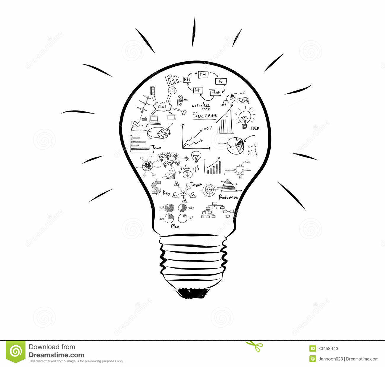light-bulb-drawing-graph-inside-white-background-30458443.jpg
